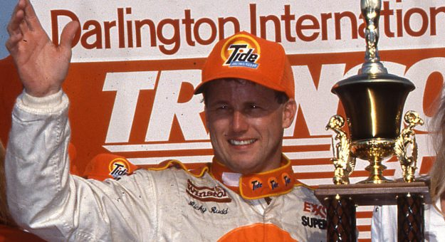 Ricky Rudd Darlington
