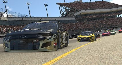 Pistone: iRacing Earns its Stripes
