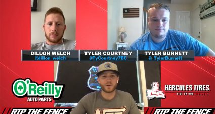 Rip the Fence: Episode 93 – Tyler Courtney