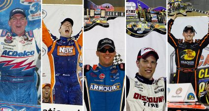 MRN Calls of Nashville Winners
