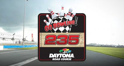 Daytona Set for Historic Weekend