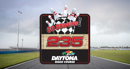 Daytona Road Course Race Center