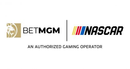 NASCAR, BetMGM Announce Partnership