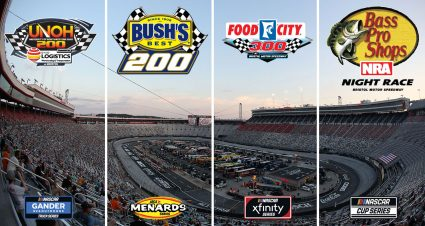 Bristol Schedule of Events