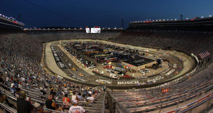 Drivers Face Elimination at Bristol