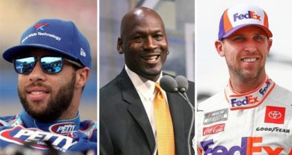 Wallace to Drive for Owners Jordan, Hamlin in 2021