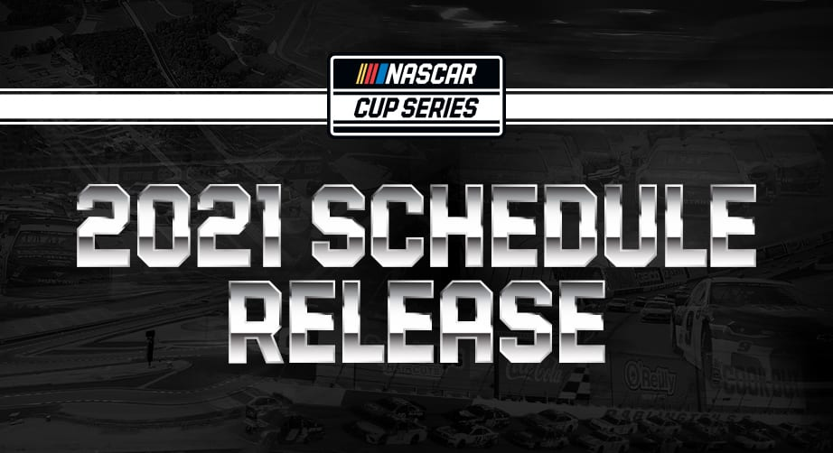 2021 Cup Series Released