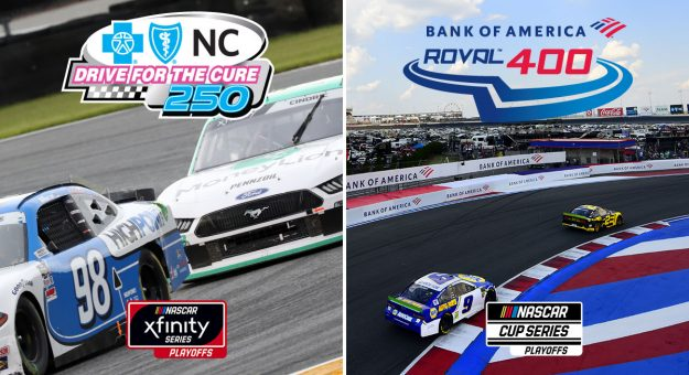 Charlotte Roval Preview