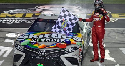 All-Time Cup Series Winners