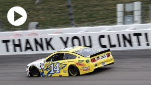 Clint Bowyer Video