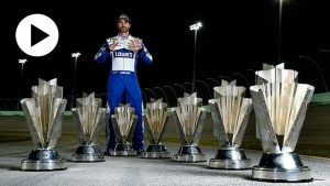 Jimmie Johnson Tribute