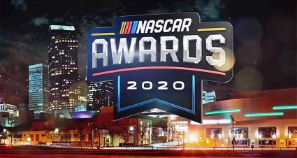 NASCAR Pays Tribute to Champions