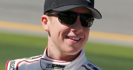 KBM Signs John Hunter Nemechek