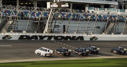 Results from ARCA Test at Daytona