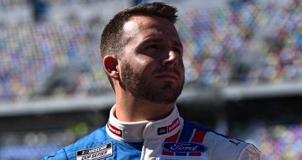 DiBenedetto Eyes 'Stronger' Season