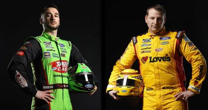 Team Preview: Front Row Motorsports