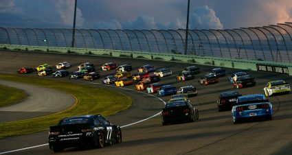 Homestead-Miami Race Center