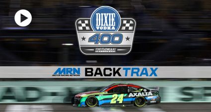 MRN Backtrax: Homestead-Miami