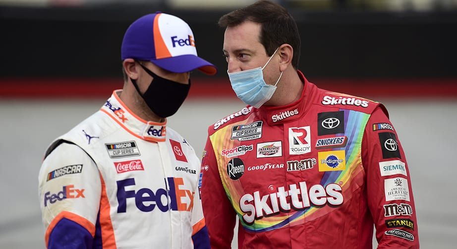 Hamlin looking for first 2021 win