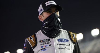 Almirola ready for turnaround